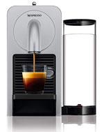 Nespresso Prodigio Delonghi