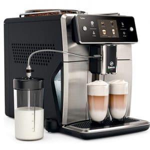 Meilleure Machine à café à grain : Avis, comparatif et promo ...