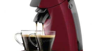 Cafetiere senseo