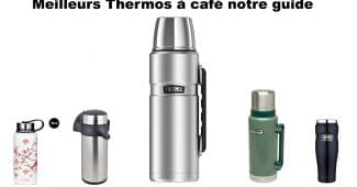 Meilleur Thermos à Café