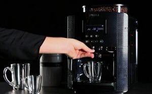 Acheter une machine à cafe à grain promo